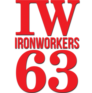 Ironworkers 63